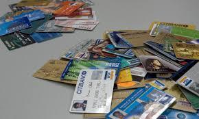 vijf keer zo veel opbrengst voor een europese creditcard