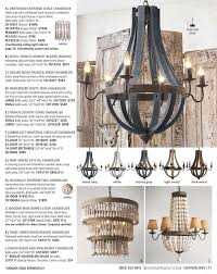 outdoor engaging french country wooden chandeliers