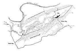 discover kingsport bays mountain topography kingsport Map Kingsport Tn discover kingsport bays mountain topography kingsport tennessee maps kingsport tn