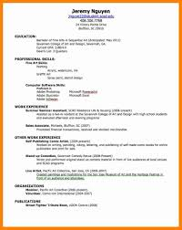 7 How To Create A Professional Resume Letter Signature