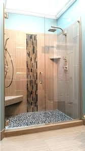 shower door installation cost how much does it cost to install a shower door glass shower