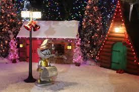 Christmas Lights Santa Cruz Farleys Christmas Wonderland