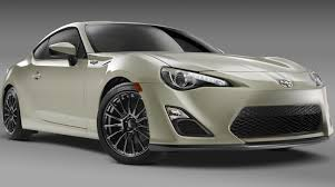 Scion FR-S Reviews, Specs & Prices - Top Speed