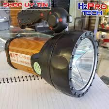 Đèn sạc siêu sáng 100W Yu Xing T6 - Đèn sự cố