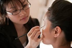 makeup artist istant jobs torontowedding rachel andrew by km studio photography fiona man