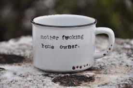 New Home Gifts   Cheeky Camping Mug