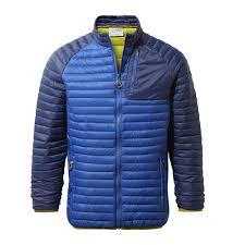 Craghoppers Mens Venta Lite Padded Jacket - Mens from Otterburn ... & Craghoppers Mens Venta Lite Padded Jacket Adamdwight.com