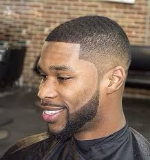 Hairstyle Mens 50 fade and tapered haircuts for black men 8487 by stevesalt.us