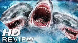 <b>3</b>-HEADED SHARK ATTACK Kritik Review - YouTube