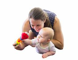 liaise with carer s to help them ist facilitate your child s gross motor development