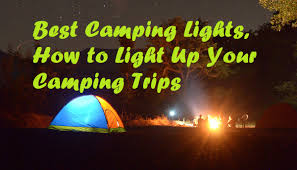 Best Camping String Lights Best Camping Lights How To Light Up Your Camping Trips