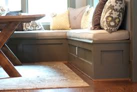 Banquette Bench With Storage Small Banquette Bench Images Banquette Design