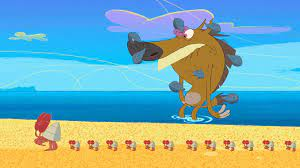 Zig & Sharko - Hundreds of Kids and counting (S01E15) _ Full Episode in HD  - Video Dailymotion