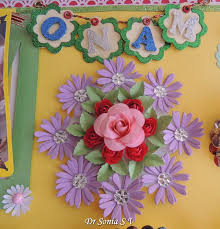 Chart Border Decoration Ideas 10 Best Arts Crafts Borders Images On Flower Simple