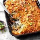 any kind casserole