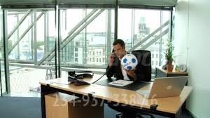 Businessman Office Hd Stock Video 234 937 338 Framepool