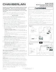 chamberlain universal keypad instructions er wireless garage door opener instructions wire center