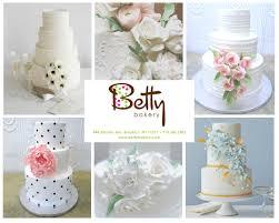 Weddings Betty Bakery