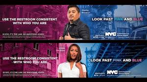 nyc bathroom law. new york city launches transgender bathroom campaign nyc law a