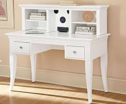 Small White Writing Desk For Bedroom