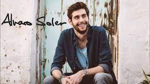 Alvaro Soler Sofia 1h Loop - YouTube