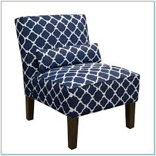 blue and white accent chair. Navy Blue Accent Chair Torahenfamiliacom And White E