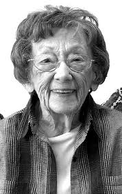 Ruth Priscilla Hager