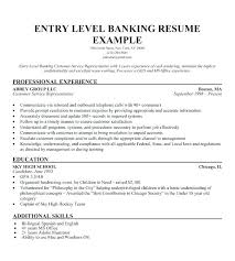 Resumes For Banking Jobs Sample Resume For Bank Jobs Cover Teller Position Letter Bank Cover