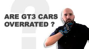 Are GT3 Cars Overated ? | Assetto Corsa Competizione Fanboys Might ...