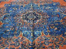 blue oriental rug blue oriental rugs antique traditions rug for by owner red runner furniture blue oriental rug