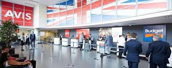 Car Rental Return Heathrow Terminal 2