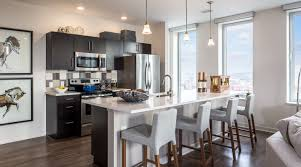 Luxury Apartments Downtown Rochester NY  Tower - Luxury apartments bathrooms