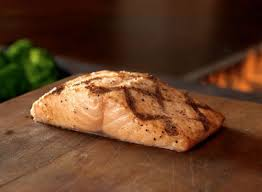 outback grilled salmon