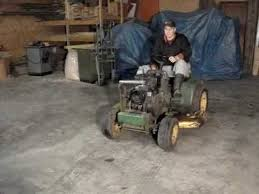 fixing a john deere 112 lawn mower fixing a john deere 112 lawn mower