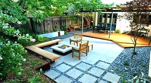 backyard plans designs. Backyard Landscaping Plans Designs S