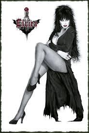 129 best Elvira Mistress of the Dark images on Pinterest