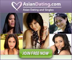 Asian Dating Singles