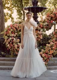 Rose Wedding Dress Designer Designer Ready To Wear Bridal Lela Rose