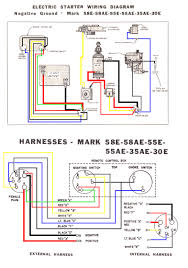 mercury outboard wiring diagrams mercury image 40 hp mercury outboard motor wiring diagram images 40 hp mercury on mercury outboard wiring diagrams