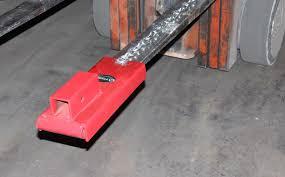titan forklift hitch receiver pallet forks trailer towing adapter for 2 insert