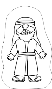 Jonah And The Whale Coloring Pages Printable Jonah Jonah The