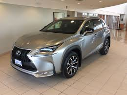 lexus nx silver. matt is really helpful through out the sale process, and lexus kingston definitely provided a solid experience! nx silver m