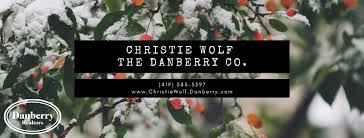 Christie Wolf, The Danberry Co. - Home | Facebook