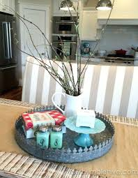 best ideas about everyday table centerpieces on kitchen centerpiece country