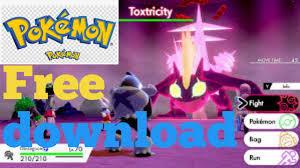 How to android mobile Pokémon games & kese download kare Pokémon Android  mobile game - YouTube