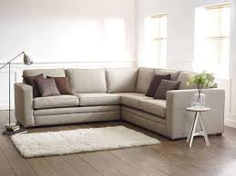 Sofa : 38 Orange Leather Sectional Sofa With Chaise Lounge within Leather L  Shaped Sectional
