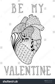 Small Picture Coloring Human Heart ArtHumanPrintable Coloring Pages Free Download