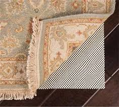 jaipur rugs super hold 8 round rug pad