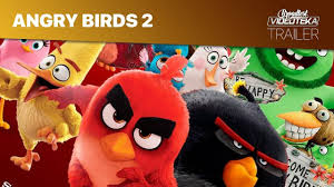 Angry Birds 2 - A Film trong 2021
