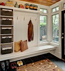 Hanging Clothes Mud Room Designs Small Spaces Wonderful Ideas This Mud Rooms Designs